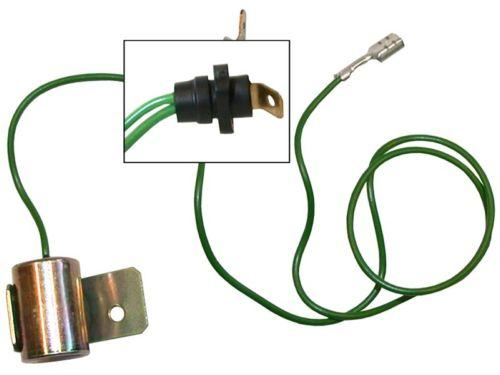 Kondenzátor rozdělovače - Typ 1/2/3/4/14/181 (1969 » 75)