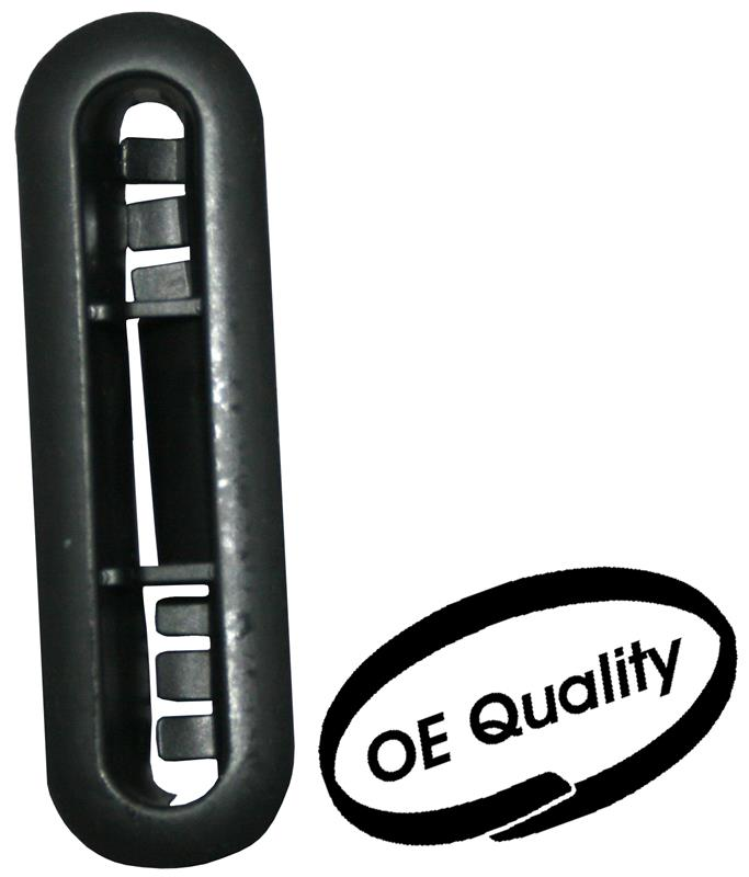 Průchodka držáku nárazníku OE přední/zadní - Typ 1/1303 (1974 » 03)