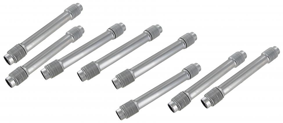 Trubky tyčky zdvihátka/200mm - Typ 1/3 motory (1960 » 85)