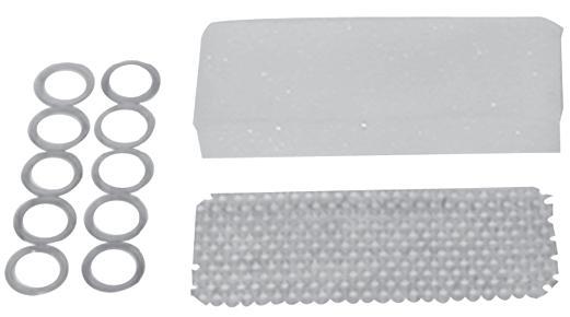 Filtr odvětrání motoru/box (#3043)