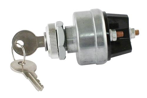 Spínač/start motoru - Typ (univerzál)
