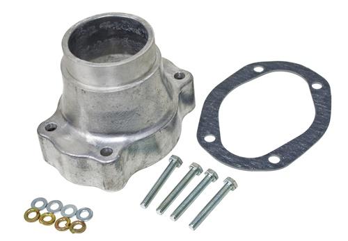 Adaptér filtru vzduchu/Alu/progresivní Weber (67mm)