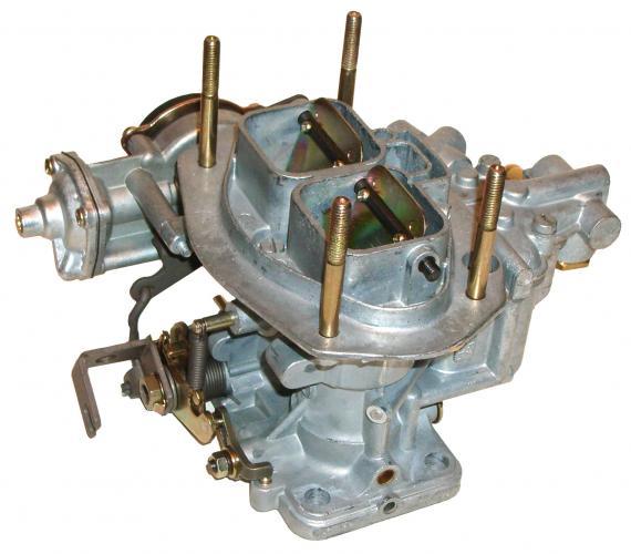 Karburátor progresivní 32/36 DFEV - Typ 1/3 motory (1965 »)