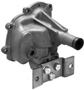 Adaptér převodovky přední/3 body - Typ 1/3/14/181 (1961 » 67)