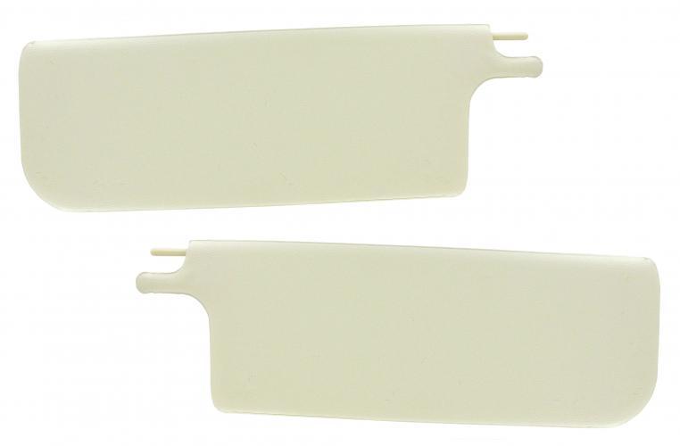 Clony sluneční OE/bílé - T.1 Cabrio (1964 » 72)