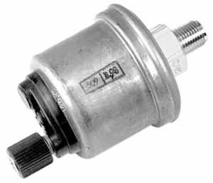 Čidlo tlaku oleje VDO/1 pin (0-10 Bar)