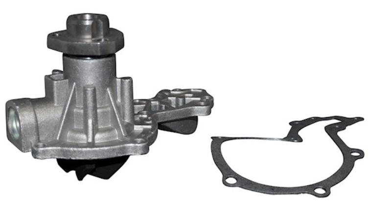 Čerpadlo vodní - Typ 25/Golf/Jetta (1981 » 92)