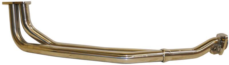 Potrubí výfuku S/S přední - Porsche 924 (1975 » 82)