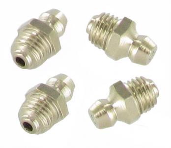 Maznice přední nápravy+spojovací tyče - Typ 1/2/14/181 (» 2003)