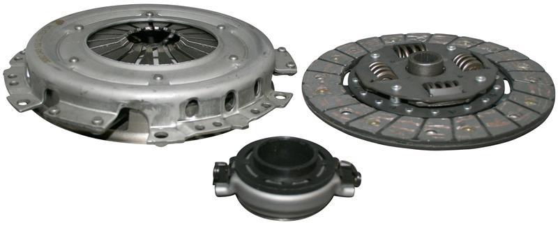 Spojka 200mm/kit - Typ 1/3 motory (1970 »)
