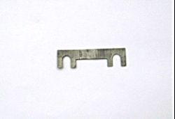Pojistka plochá Std/80 Amp - Typ 25 (Diesel)