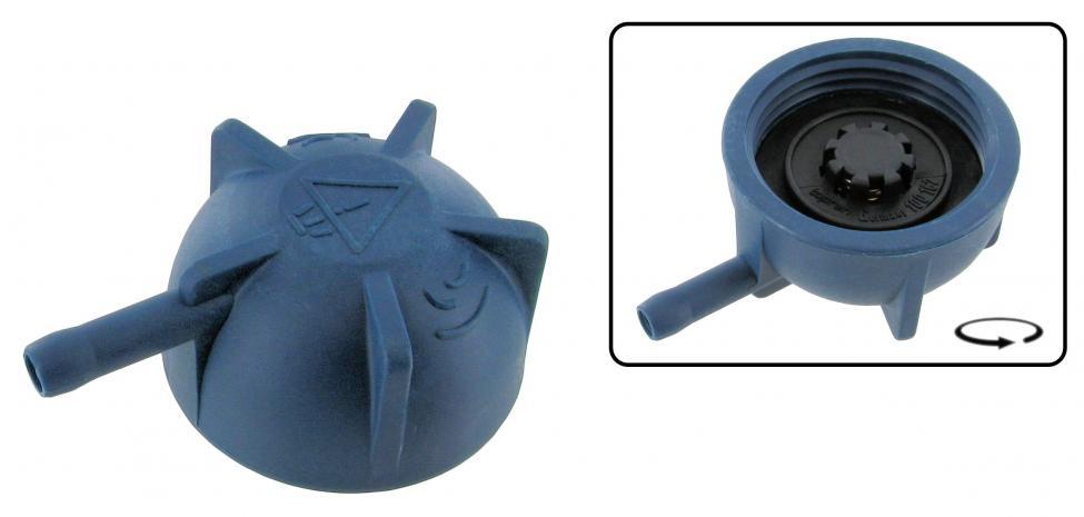 Víko/expanzní nádoba - Typ 25 (1983 » 92)
