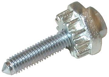 Šroub regulační/alt - Typ 25 (1979 » 92)