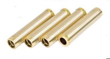 Vodítka 8mm/výfukové ventily/kit - Typ 1/3 motory (race)