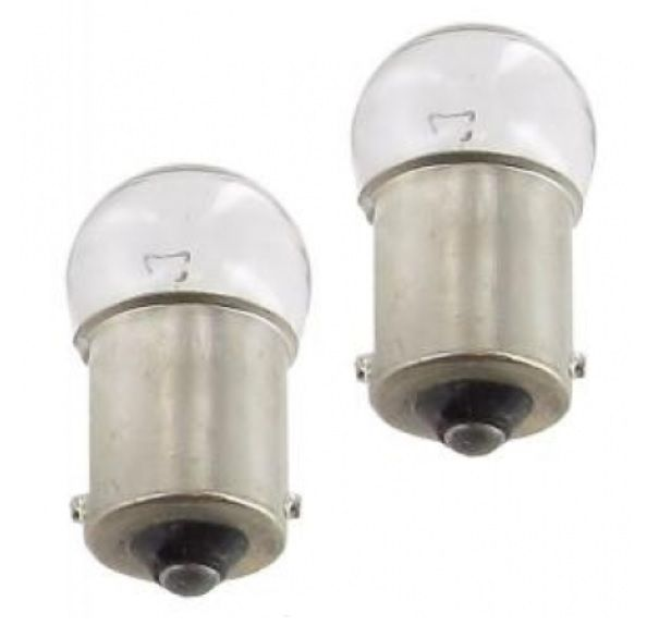 Žárovky 12V/2-vlákna/poziční světlo (#3533-12#9334#9335)