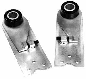 Ramena nastavitelná 627mm/zadní - T.1 1302/03 (1970 »)