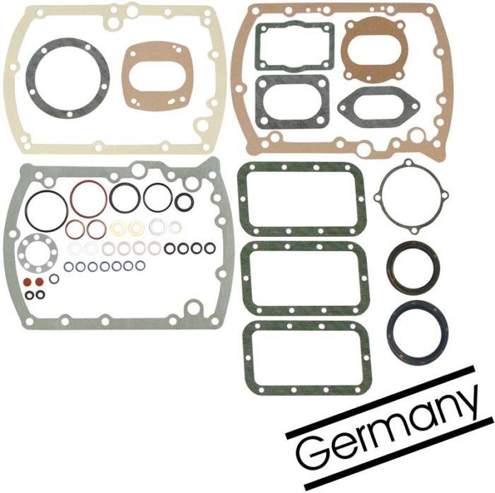 Těsnění bloku motoru/set - Porsche 356/912 (1950 » 70)