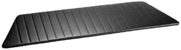 Panel zadní/černý vinyl - Typ 1 (» 2003)