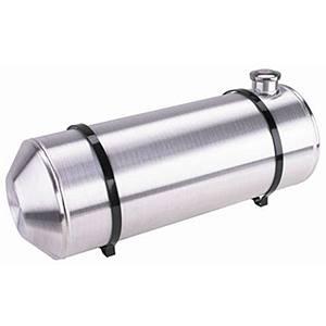 Nádrž paliva Alu/boční vstup/17L - Typ (univerzál)