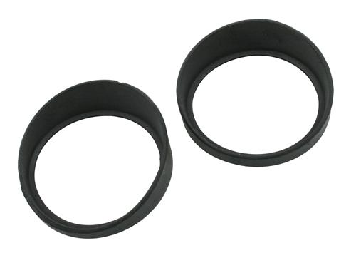 Clony přístroje/černé (Ø 52mm)