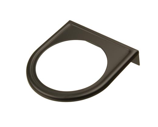 Konzole metal/1 přístroj (Ø 52mm)