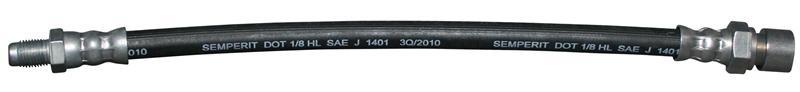 Hadice brzd 280mm/zadní L - Typ 2/3 (1967 » 79)