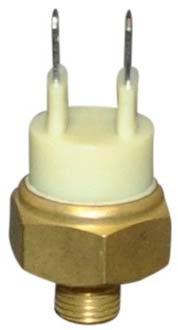 Spínač ventilátoru/thermo - Typ 25 (1982 » 92)