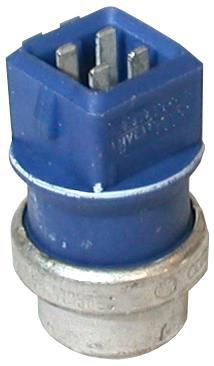 Spínač ventilátoru/thermo - Typ 4/LT (1989 » 03)