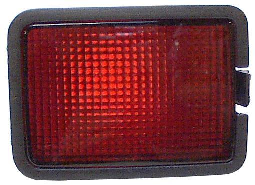 Světlo mlhové/zadní - Typ 4 (1990 » 03)
