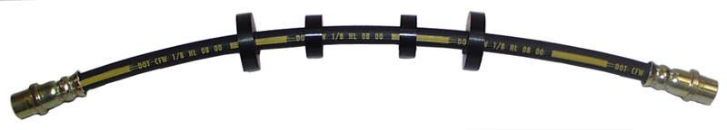 Hadice brzd/přední - Typ 4 (1990 » 99)