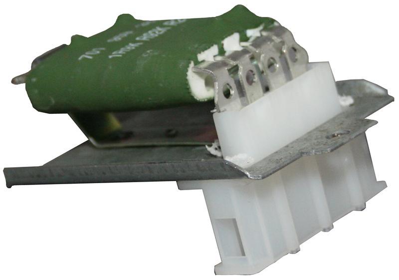 Odpor/ventilátor motoru - Typ 4/Golf (1990 » 03)