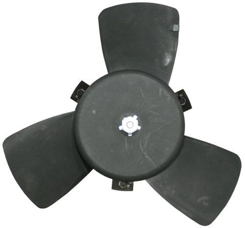 Ventilátor chladiče/450W - Typ 25 (1984 » 92)