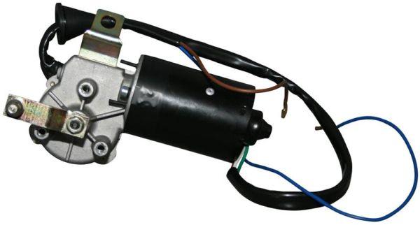 Motorek stěračů/12V - T.1 1303 (1972 » 80)