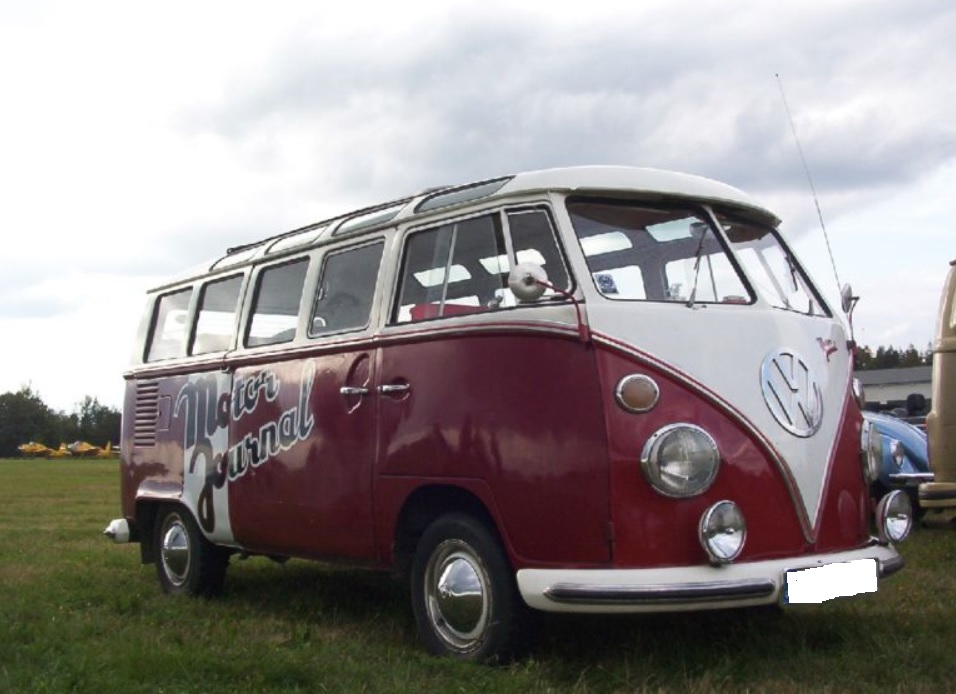 Světlomet OE/P - Typ 2 LHD (» 1967)