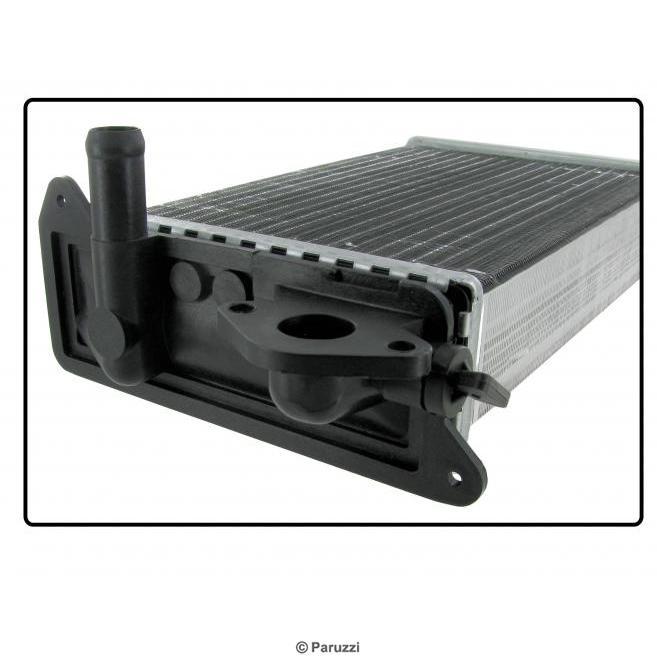Výměník tepla/zadní - Typ 25 (1982 » 92)