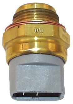 Spínač ventilátoru 95-84°C/thermo - Typ 25/Golf/Jetta (1978 » 92)