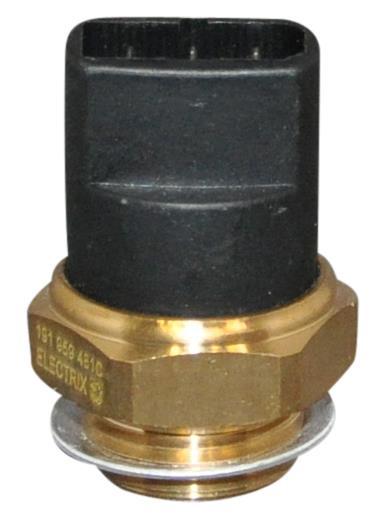 Spínač ventilátoru 95-84°C/thermo - Typ 25/Golf/Jetta (1981 » 85)