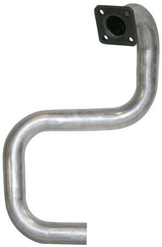 Potrubí výfuku/přední 1.6D CS - Typ 25 (1980 » 92)