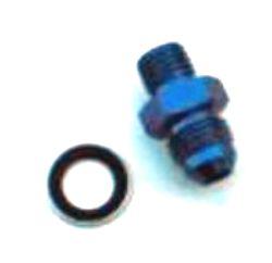 Adaptér Alu/14-12mm rozvod paliva (Weber IDA)