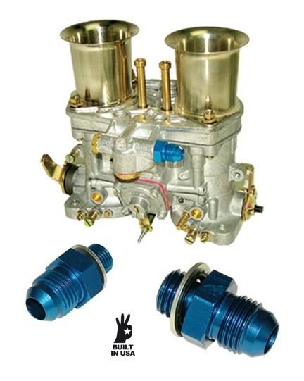 Fitinka Alu 14-10mm rozvod paliva (44IDF)