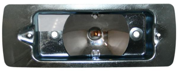 Panel světla/přední P - Typ 2 (1967 » 72)