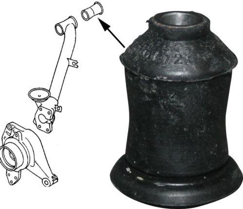 Pouzdro ramene/zadní - Typ 2 (1967 » 79)