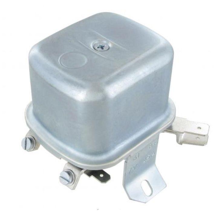 Relé dobíjení/generátor - Typ 1/2/14 (6Volt)
