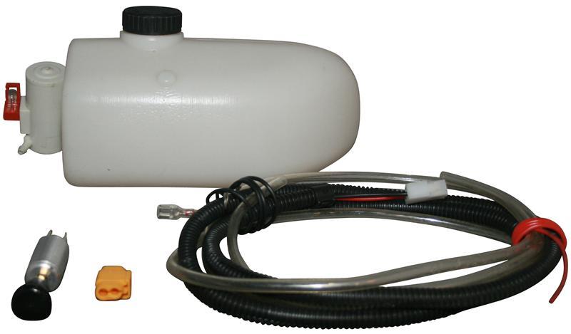 Ostřikovač 12V/čelní sklo - Typ 1/14 (1960 » 67)