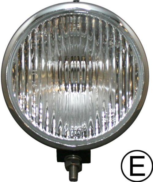 Světlo přídavné H3/160mm/chrom - Typ (univerzál)