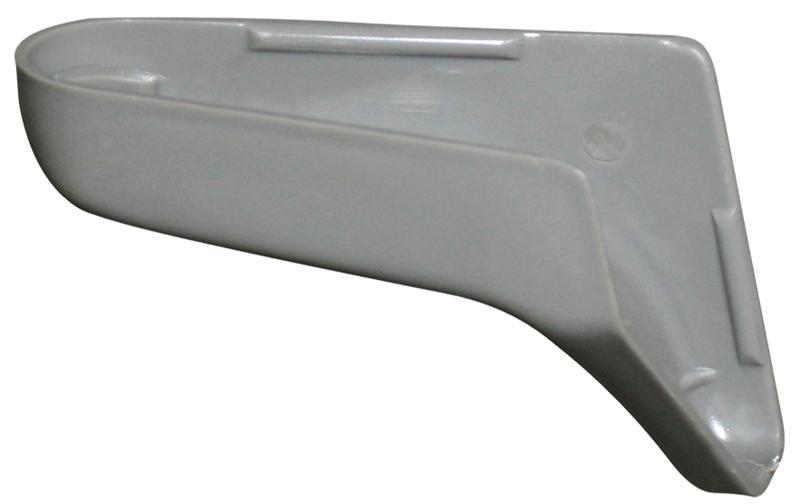 Kryt závěsu posuvných dveří/horní P - Typ 2 (1967 » 79)