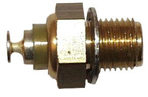 Čidlo teploty oleje (M10x1.0mm)