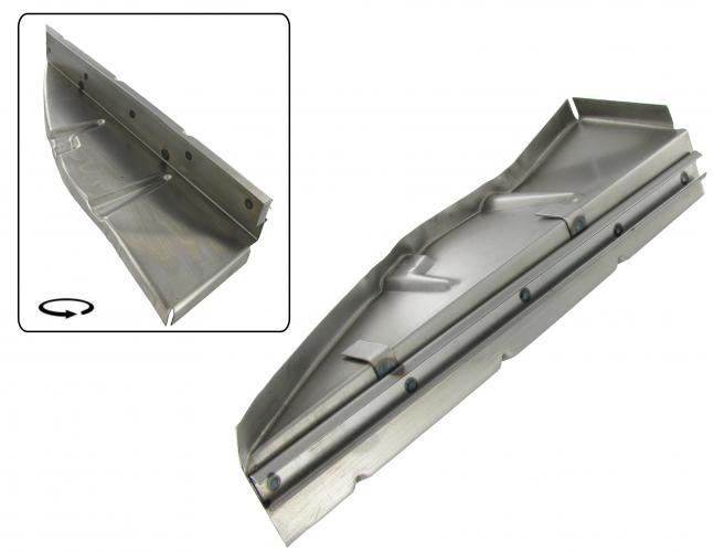 Výztuha motor prostoru/L - Typ 1 (1967 » 03)