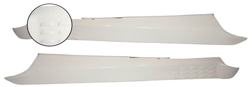 Stupačky Std/polyester - Typ 1 (12/13/1500)