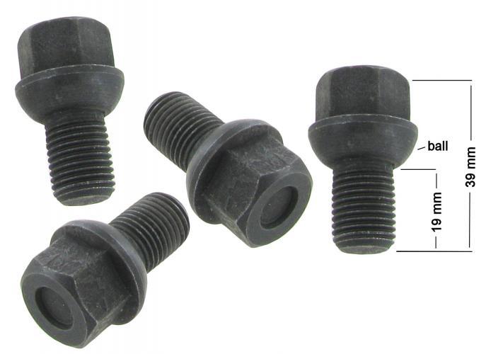 Šrouby kol/Std - Typ 1/2/3/14/25/181 (» 2003)